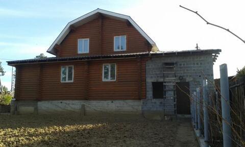 Продажа дома, Улан-Удэ, Искристая - Фото 1
