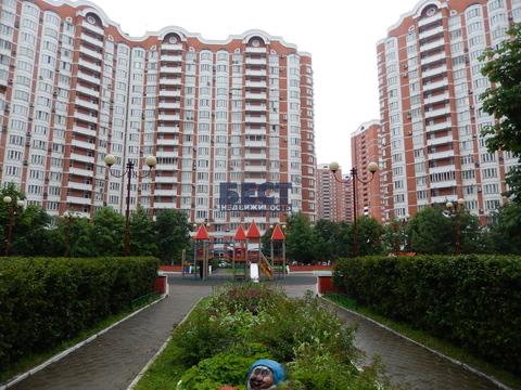 Продам 2-к квартиру, Москва г, Мичуринский проспект 11к3 - Фото 1
