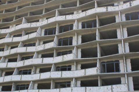 Многоквартирный жилой комплекс Фазатрон у моря с видом на море - Фото 3