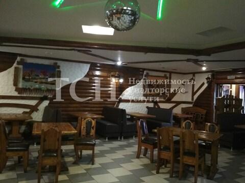 Ресторан, Москва, ш Ярославское, 144 - Фото 3