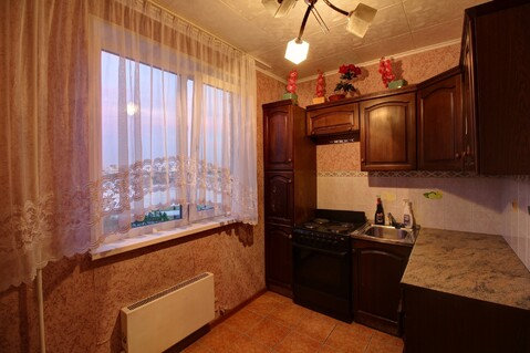 Отличная квартира на Филевском бульваре - Фото 1
