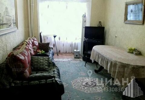 Продажа квартиры, Махачкала, Проспект Имама шамиля - Фото 1