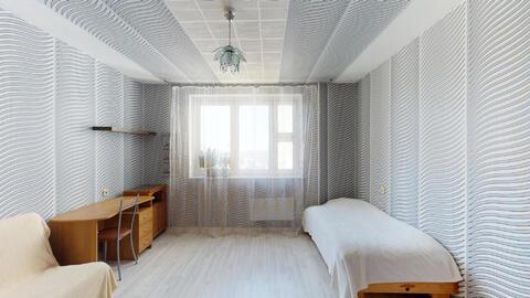 Отличная 3-комнатная квартира в Южном Бутово! - Фото 1