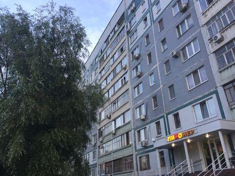 2-комнатная квартира 54 кв.м. 6/10 на Фатыха Амирхана, д.85 - Фото 1