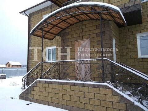 Дом, Сергиево-Посадский район - Фото 2