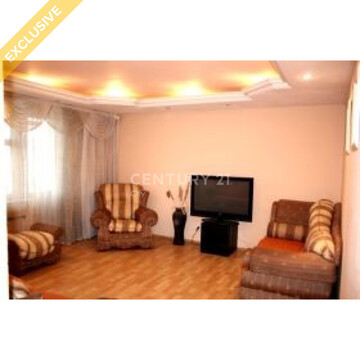 Продажа 4-комнатная квартира, г. Пермь, ул. Юрша, 9 - Фото 1