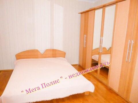 Сдается 3-х комнатная квартира 100 кв.м. в новом доме ул. Звездная 6, - Фото 4