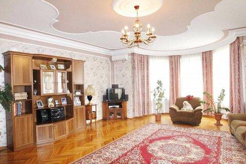 Продам 5-комн. кв. 250 кв.м. Тюмень, Новосибирская - Фото 1