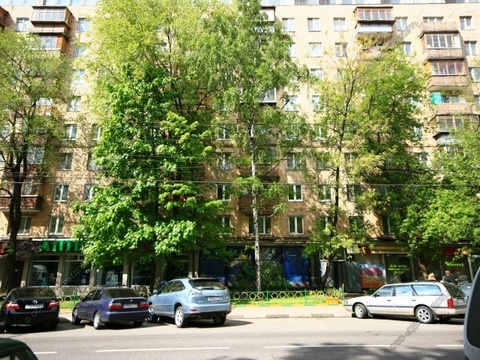 Продажа квартиры, м. Динамо, Петровско-Разумовский пр. - Фото 2