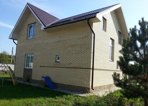 Дом 121 кв.м. на участке 10.5 соток в Раменском р-не, д.Григорово - Фото 2