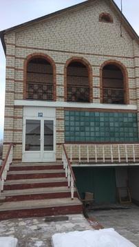 Предлагаем приобрести коттедж в п. Старокамышинск по ул. Бондаренко - Фото 1
