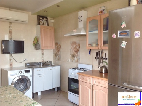 Продается крупногабаритная 2-комнатная квартира, Простоквашино - Фото 1