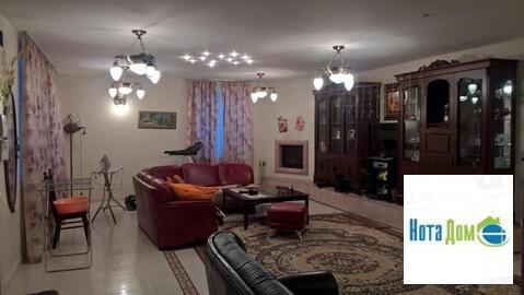 Дом в д Пятница площадью 600 кв.м - Фото 3