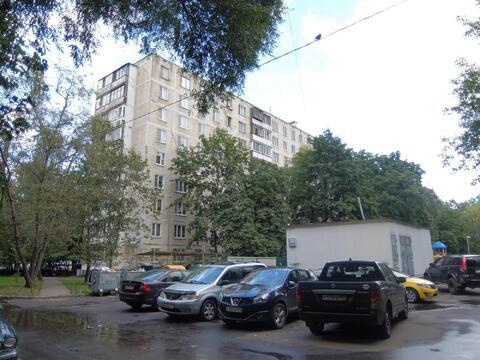 Продажа квартиры в Выхино - Фото 1
