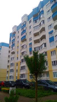 Продам 1-комнатную квартиру, 42м2, Дядьковский пр-д, д3к2 - Фото 4