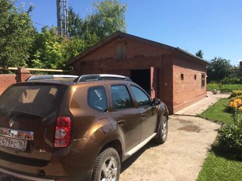 Продажа дома, Подстепки, Ставропольский район, Ясный пер-к - Фото 1