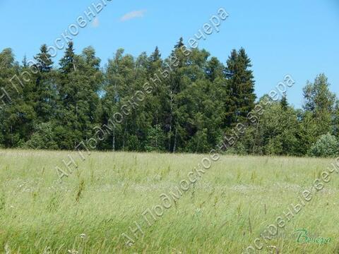 Пятницкое ш. 7 км от МКАД, Аристово, Участок 8 сот. - Фото 1