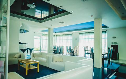 Шикарная вилла-гостиница с панорамным видом на море - Фото 4