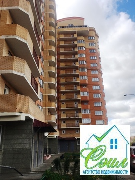 2-комнатная квартира ул. Ильича г. Чехов - Фото 1