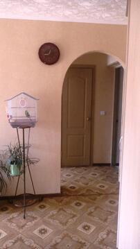 Продается 3-х комнатная кввартира г. Кольчугино ул. Дружбы 11 - Фото 5