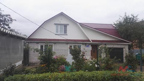 Продажа дома, Митяево, Калининский район - Фото 2