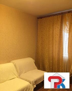 Продается Комната в 3-ккв г.Москва, Братеевская ул, 25к3 - Фото 5