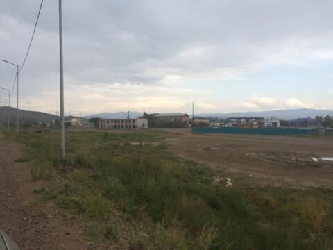 Продажа участка, Улан-Удэ, Ул. Автотранспортная - Фото 1