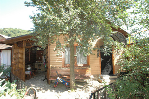 Продается дом, Измайловка с, Измайловская - Фото 4