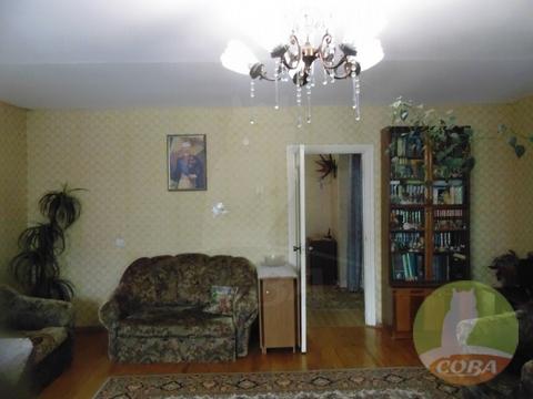 Продажа квартиры, Богандинский, Тюменский район, Октября - Фото 4