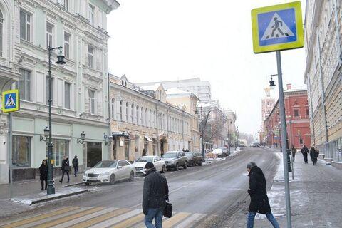 Торговое помещение площадью 470,4 кв.м м.Чеховская - Фото 5