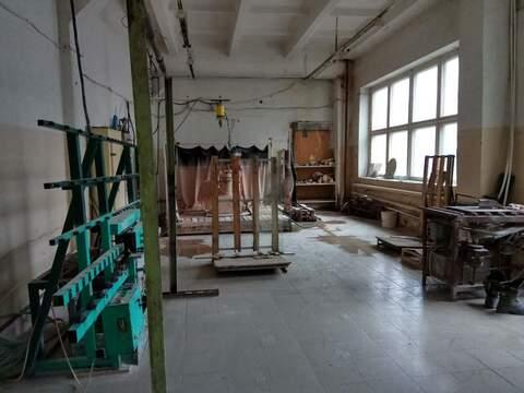 Помещение под производство, склад, центр Калуга - Фото 3