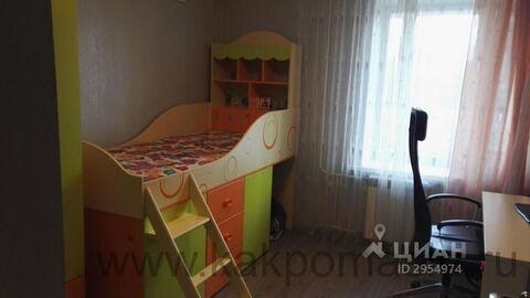 Аренда квартиры, Самара, Ул. Вилоновская - Фото 1