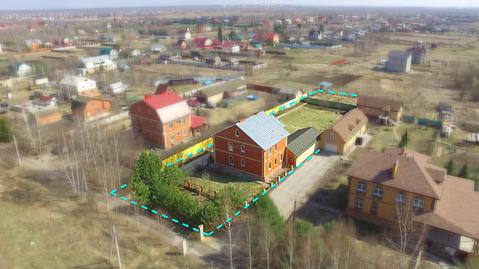 Дом, Новорязанское ш, Егорьевское ш, 45 км от МКАД, Ворщиково д. . - Фото 3