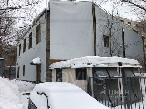 Офис в Москва ул. Остоженка, 37/7с3 (465.0 м) - Фото 2