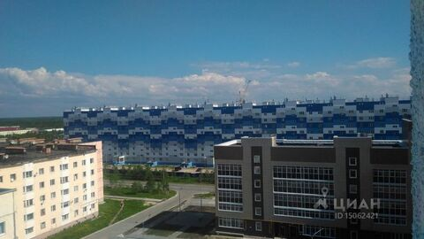Продажа квартиры, Надым, Набережная Оруджева - Фото 1