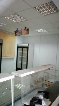 Продам торговое помещение в Плишкино - Фото 4