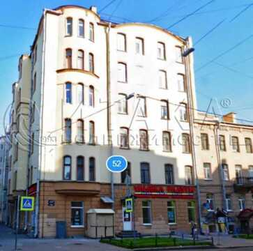 Продажа комнаты, м. Василеостровская, Большой В.О. пр-кт - Фото 1