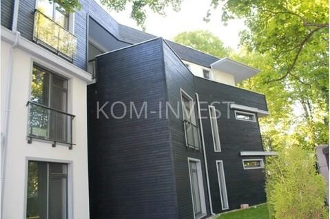 2-комнатная квартира с участком земли в Юрмале, улица Слокас - Фото 5