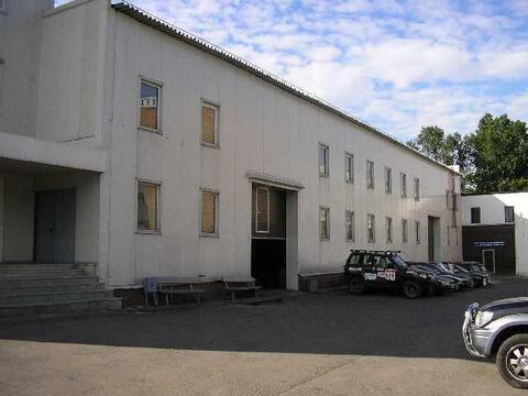 Офисно-складской комплекс - Фото 1