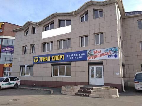 Аренда псн, Иркутск, Щорса 1 - Фото 1