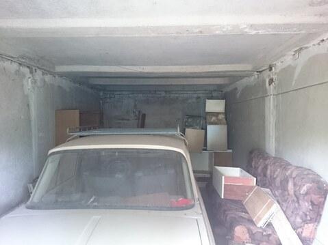 Продам гараж 25м, Вильского 13/2, красноярск - Фото 3
