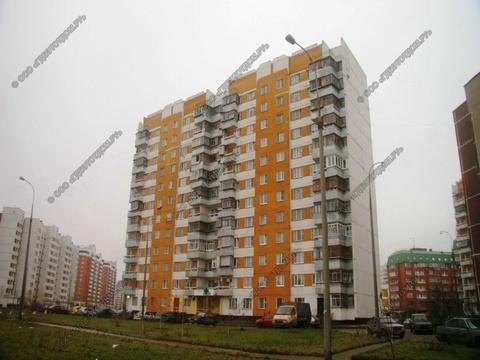 Продажа квартиры, м. Улица Горчакова, Ул. Южнобутовская - Фото 1