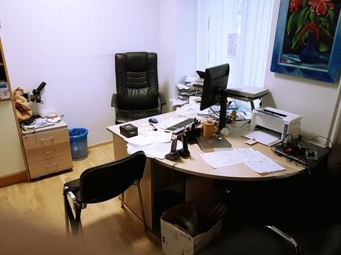 Продажа — помещение свободного назначения м. Кунцевская - Фото 4