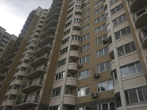 Первый город парк г.Московский Атласова,9 - Фото 2