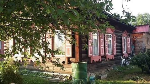 Дом в пос.Пивовариха, ул.Рабочая - Фото 2