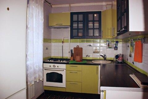 Сдаётся просторная квартира в 800 метрах от Истринского водохранилища - Фото 1