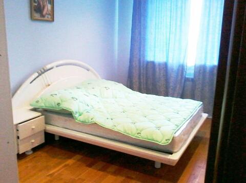 4-комнатная квартира, с евроремонтом, 1-я Красноказачья 133 - Фото 4