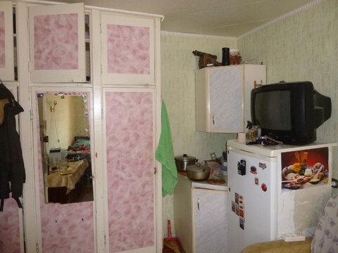 Продаётся комната в общежитии на бв - Фото 1