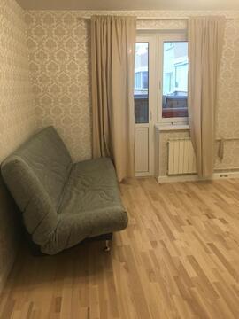 Квартира с Ремонтом и Мебелью, ЖК Некрасовский - Фото 3