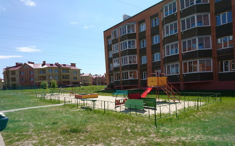 Продаётся однокомнатная квартира в Дядьково, Ул. Связи - Фото 2